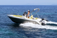 olympia-006 Allegra paxos boats