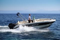 adriana marea22 paxos boats
