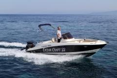 ovelix-007 Oceancraft paxos boats