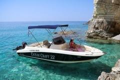 ovelix-014 Oceancraft paxos boats