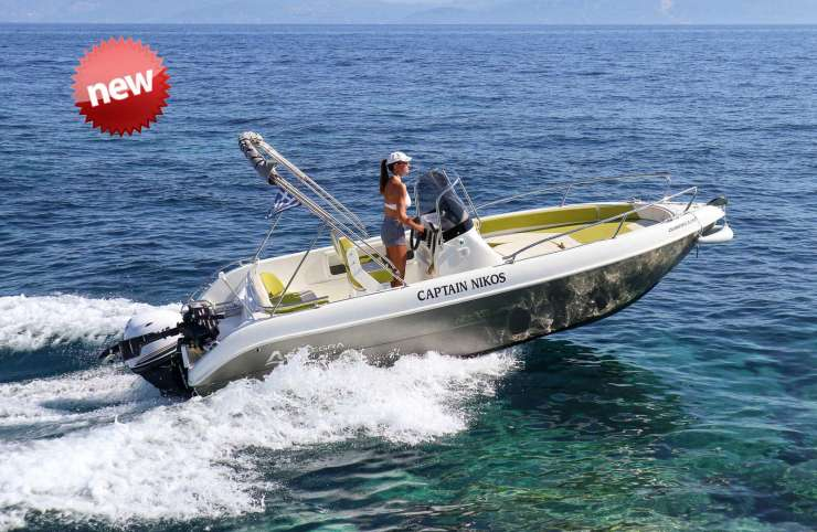 allegra paxos boats